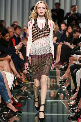Louis Vuitton Resort 2015 Collection Slideshow on Style.com
