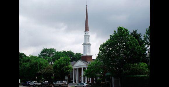 Longfellow Ward - LDS Chapel in Cambridge, MA
