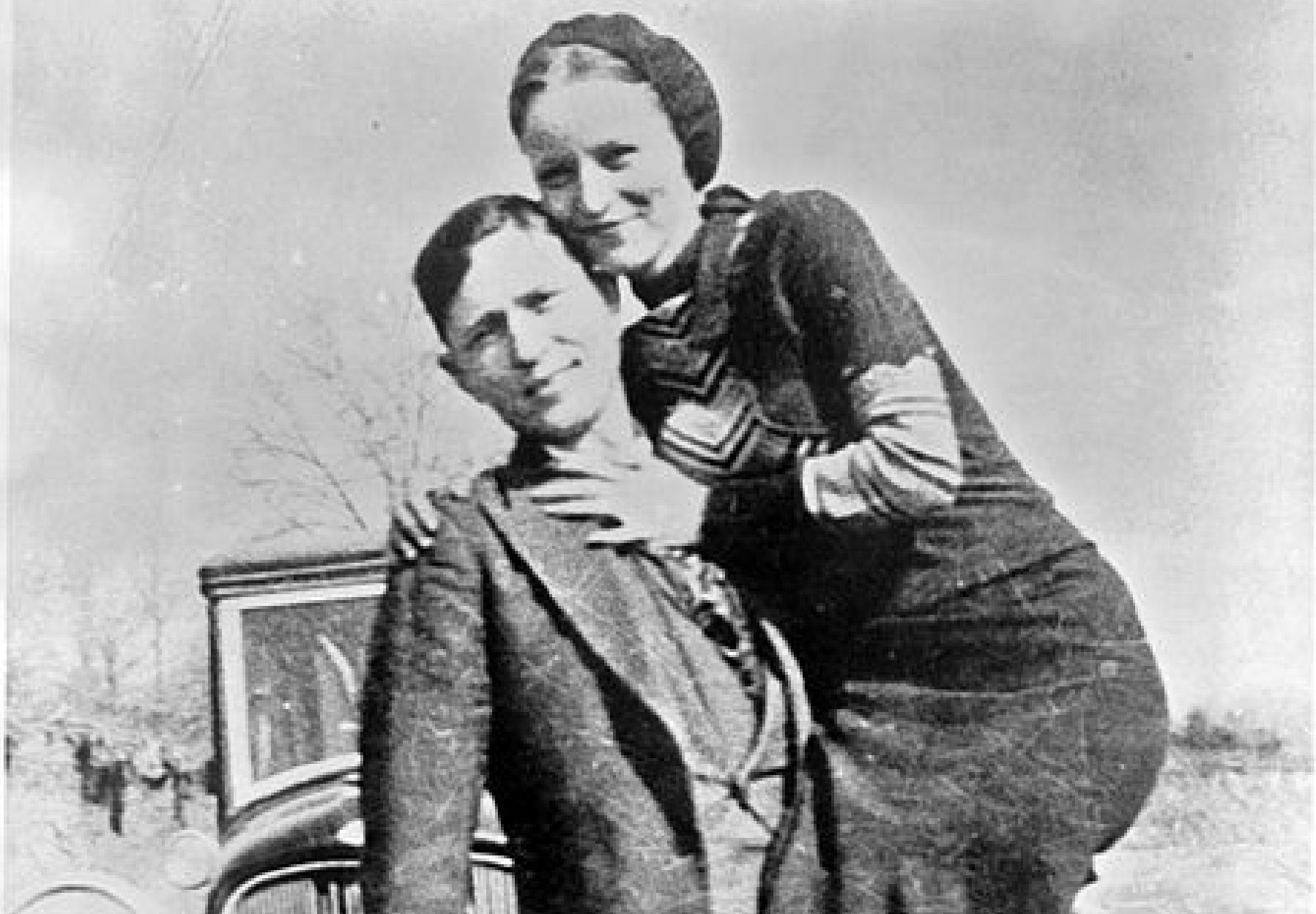 A Self Guided Bonnie And Clyde Tour Pinterest History History