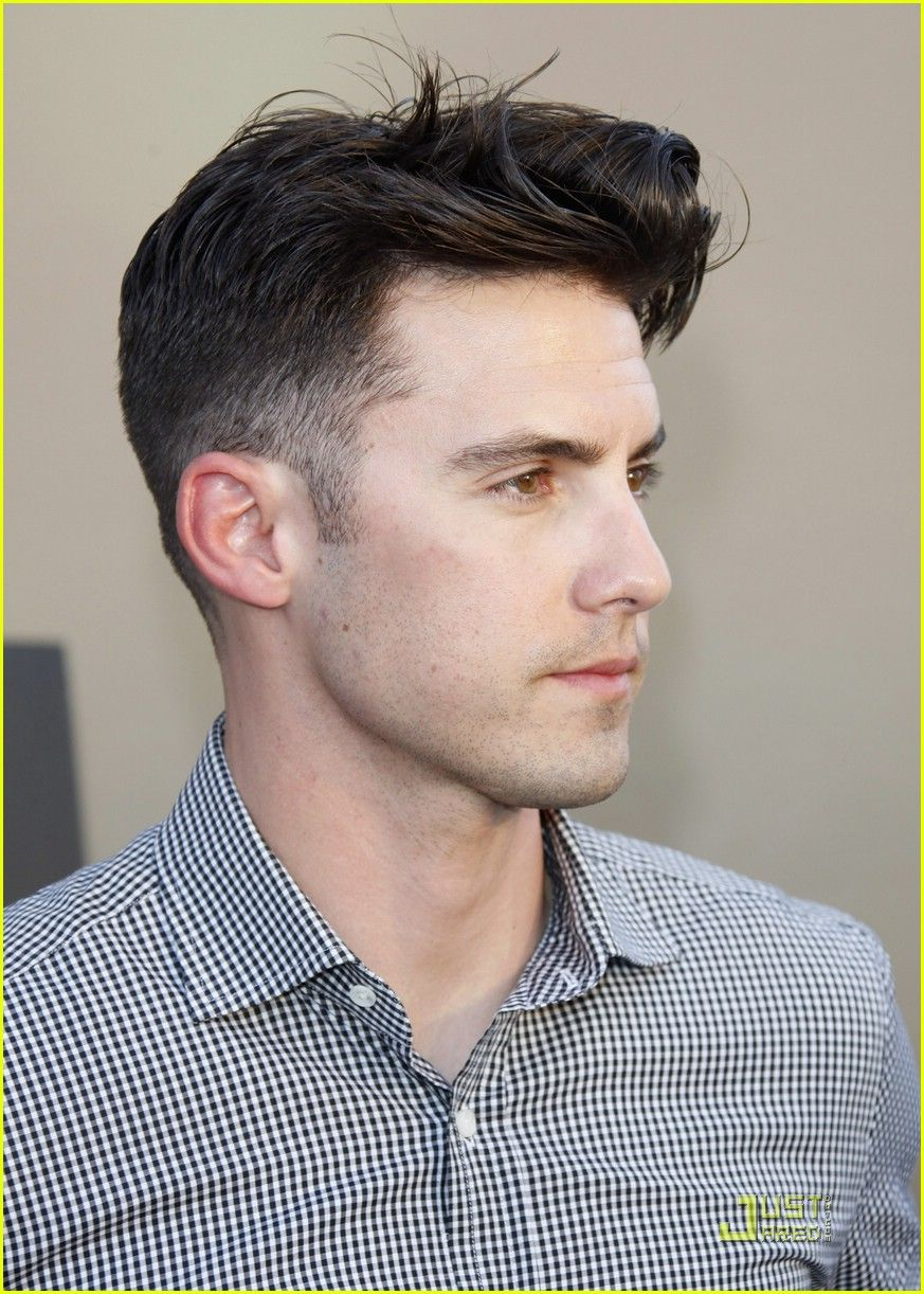 22 Men S Haircuts With Short Sides And A Long Top Mens Hairstyles Mens Hairstyles Undercut Short Hair Haircuts
