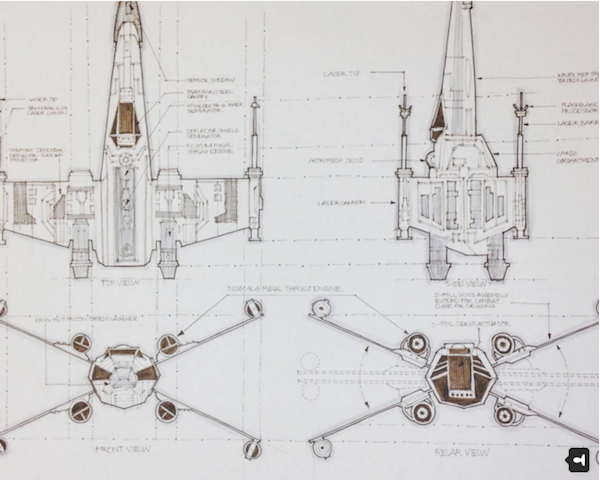 Image result for x wing blueprint gam4004 pinterest image result for x wing blueprint malvernweather Gallery