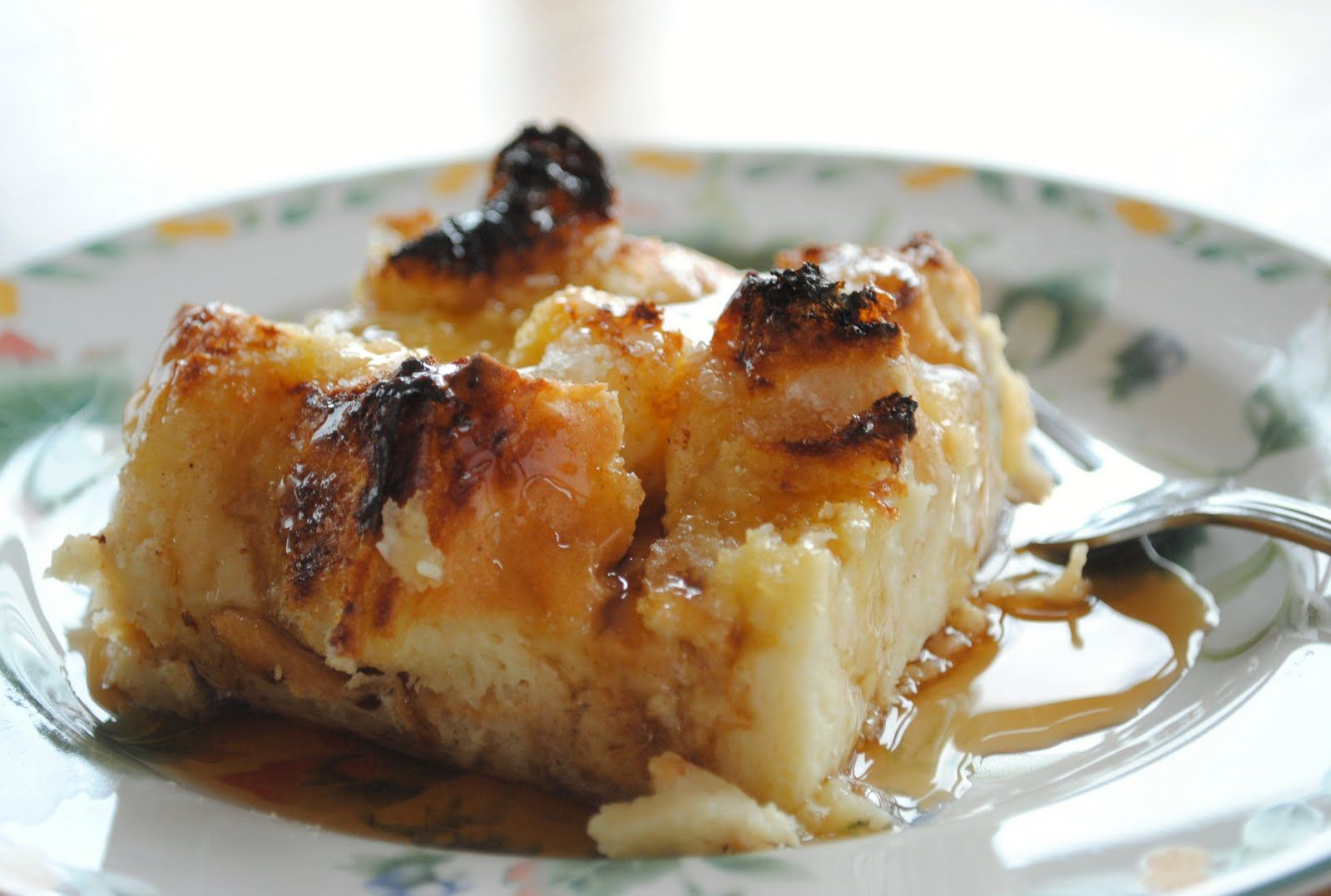 Creme Brulee French Toast Casserole My Son 39 S Family 3