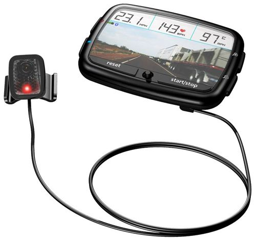 Cerevellum With World S First Digital Rear View Mirror For Your