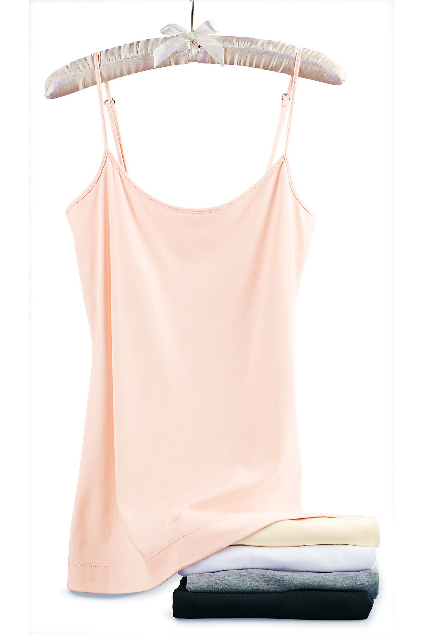 d2c6e6ab79c59 Our Shelf Bra Cami is the perfect layering piece for any summer look and  they hold up nicely!