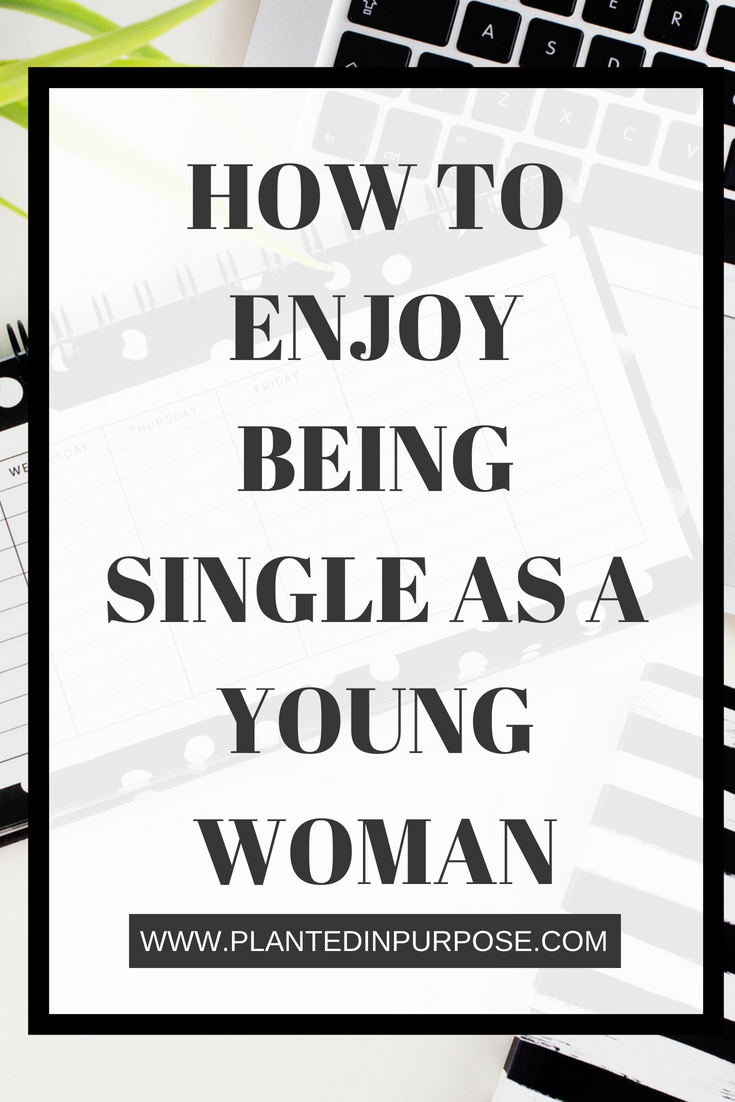 Watch How to Enjoy Being Single video