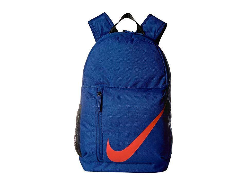 Nike Kids Elemental Backpack (Little KidsBig Kids) Backpack