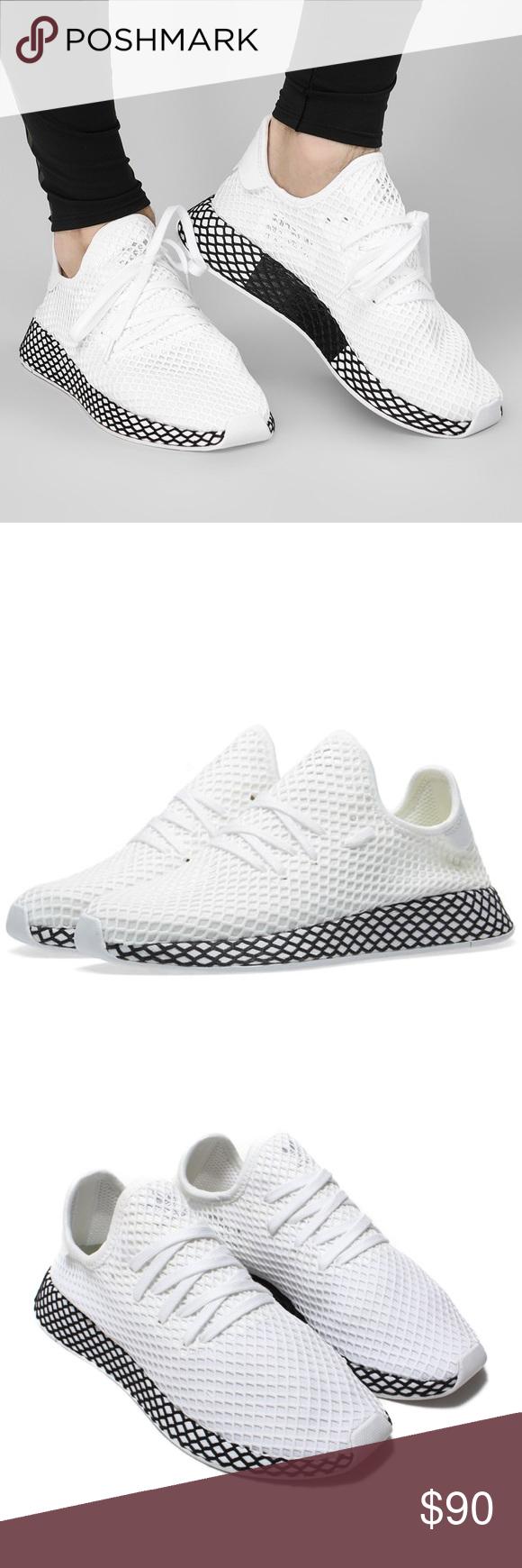 Adidas Deerupt Runner | Shoes sneakers