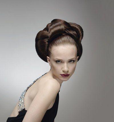 Chignon Mariage Quel Chignon Pour La Mariee Coiffure Mariage Coiffure Mariage Cheveux Long Coiffure