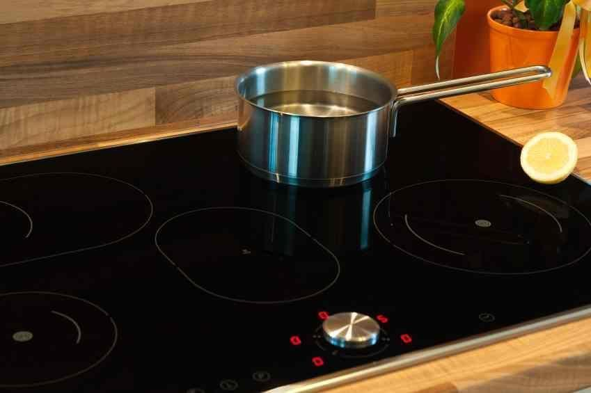 How To Remove Scratches From Your Glass Ceramic Stovetop If Your