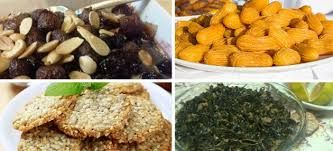 Pin On Delicias De Siria
