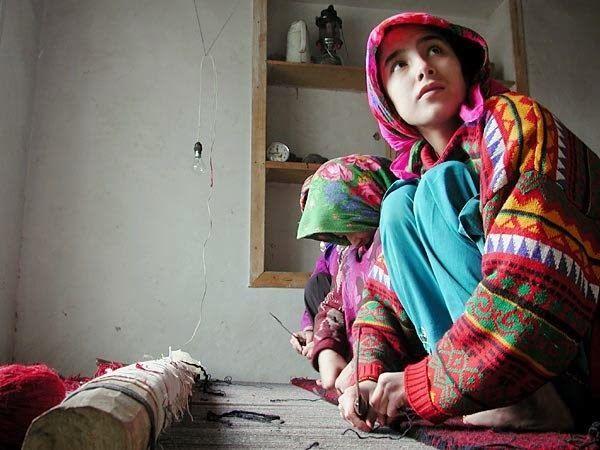 Afganistan Türkmenleri ile ilgili görsel sonucu