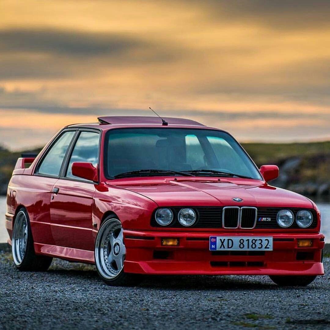 Bmw E30, Bmw Classic Cars, Bmw E30 M3