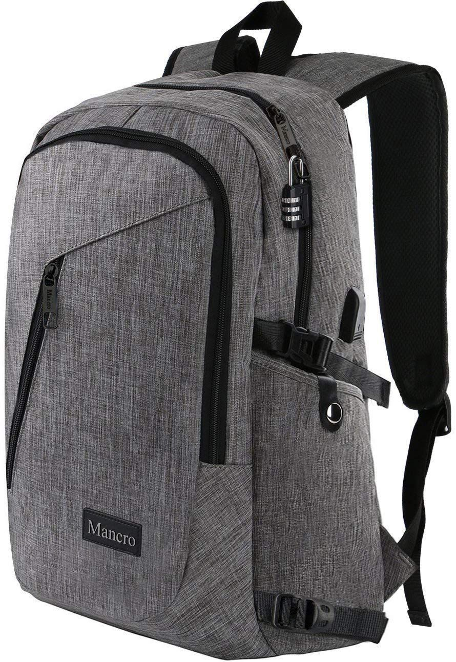 Best Laptop Backpack 2020.2020 Guide To The Best Anti Theft Backpacks For Travel