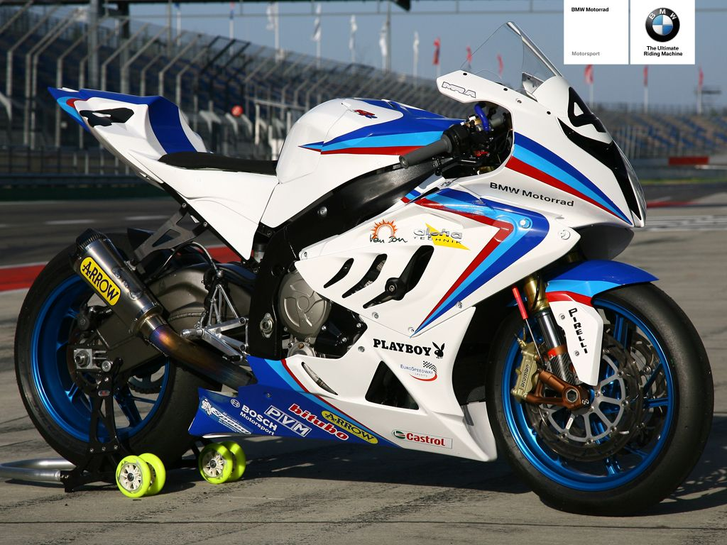 no doubt the bmw s1000rr is going to be much better on the road than