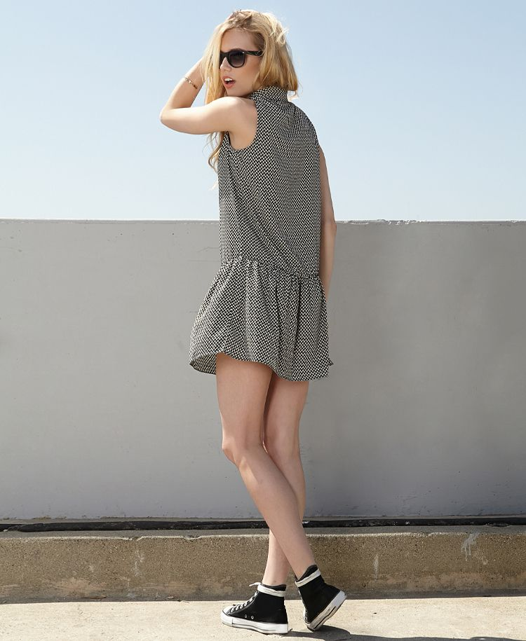 Womens casual dress | shop online | Forever 21 - 2046434529