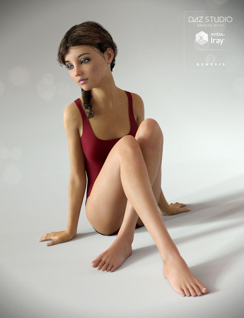 Josie Model New Pics 54