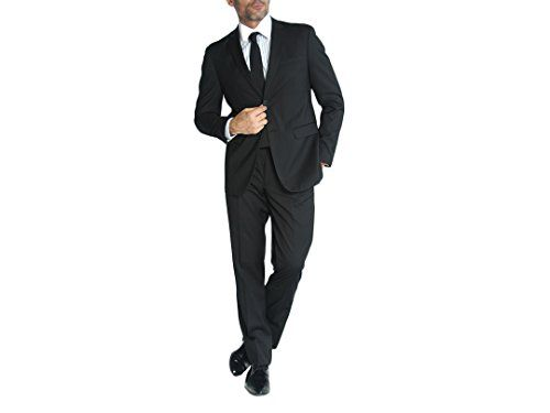 Braveman Men's Classic 2-Piece Suit, Black, 36S/30W Braveman http://www.amazon.com/dp/B015ZONCPA/ref=cm_sw_r_pi_dp_xQuRwb1TJPJ7R
