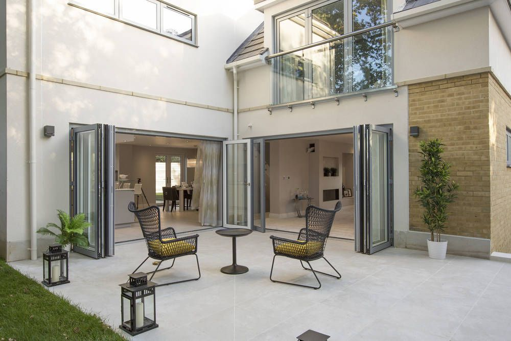Five Bedroom Detached House In Exclusive Gated Development For Sale On Park Road Kingston