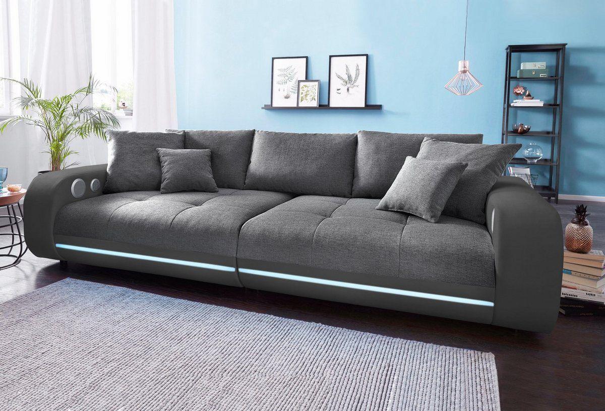 Big Sofa Mit Bildern Haus Deko Sofa Xxl Sofa