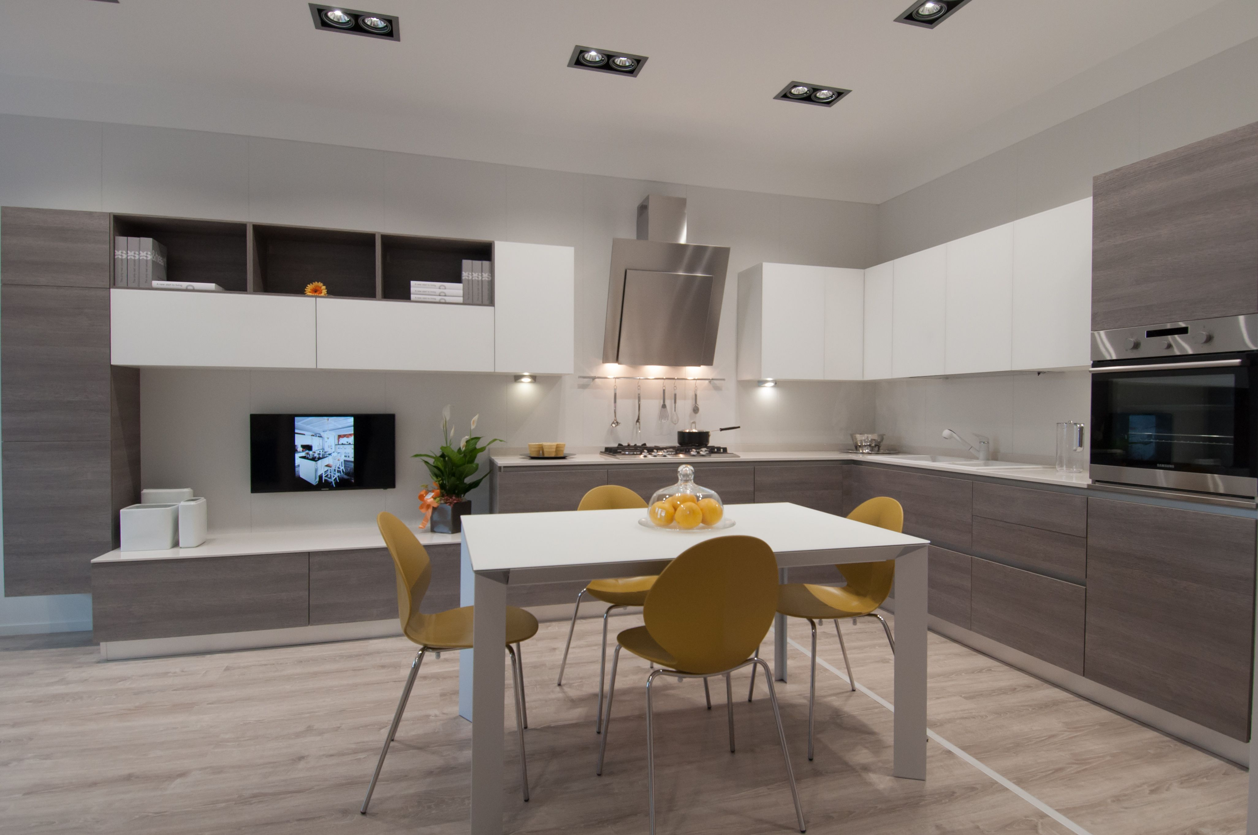 Awesome Cucina Scavolini Liberamente Images - Brentwoodseasidecabins ...