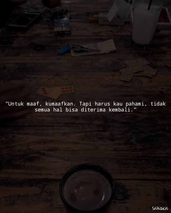 Pin Oleh Aadc Blog Di Quotes Di 2020 Teks Romantis Kata Kata