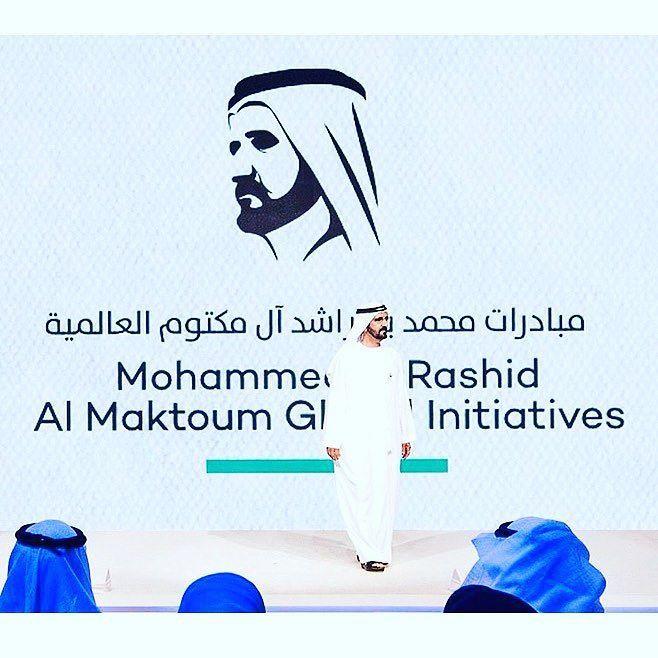 Grafdom Digital Media On Instagram Proud To Be A Part Of Mydubai Hh Shaikh Mohammad Bin Rashid Al Maktoum Launch Digital Media Instagram Posts Instagram