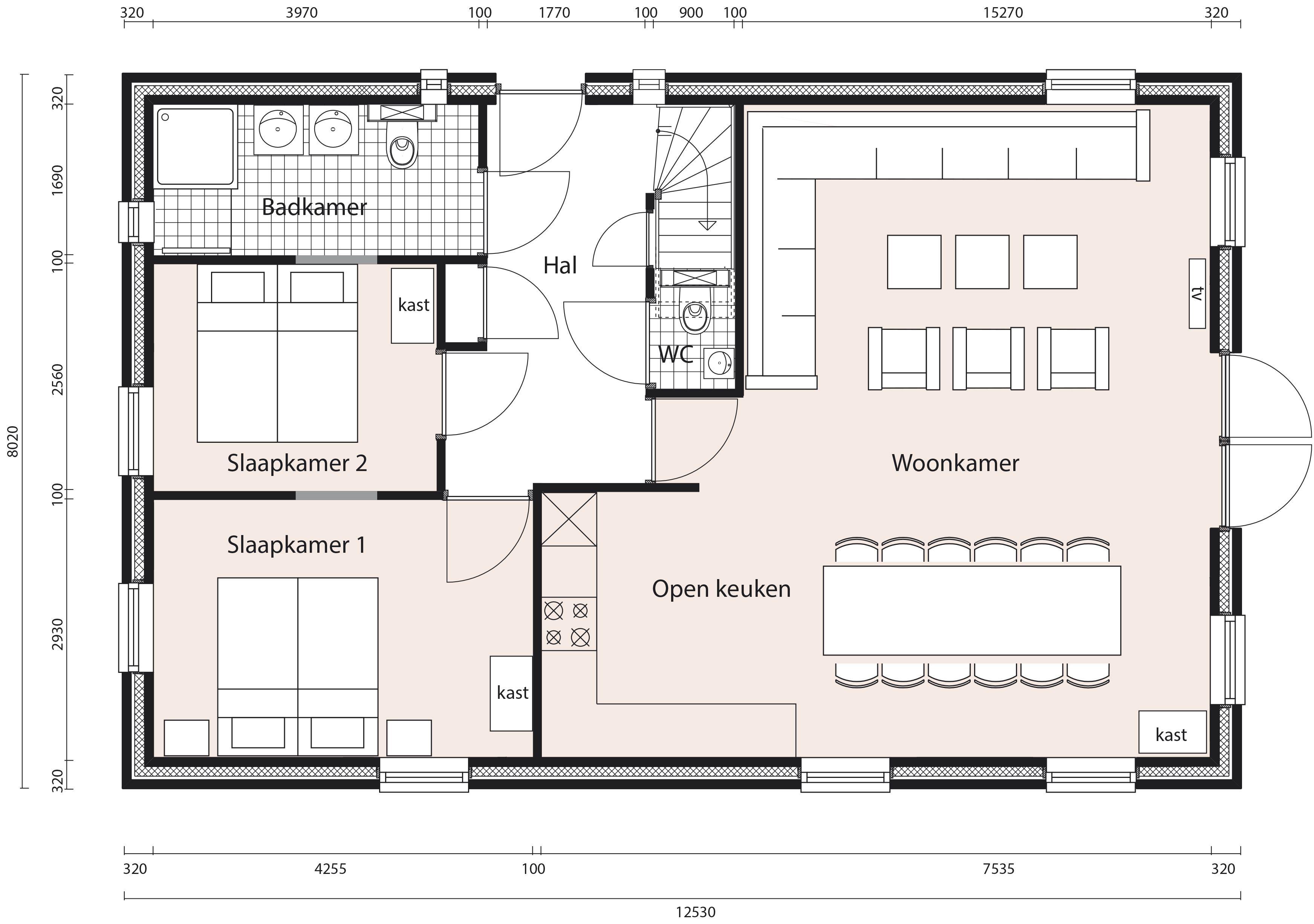 vrijstaande woning slaapkamer beneden google zoeken google