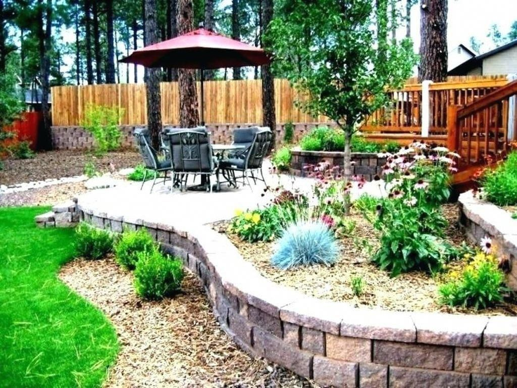 YouTube - Modern Design in 30  Large backyard landscaping