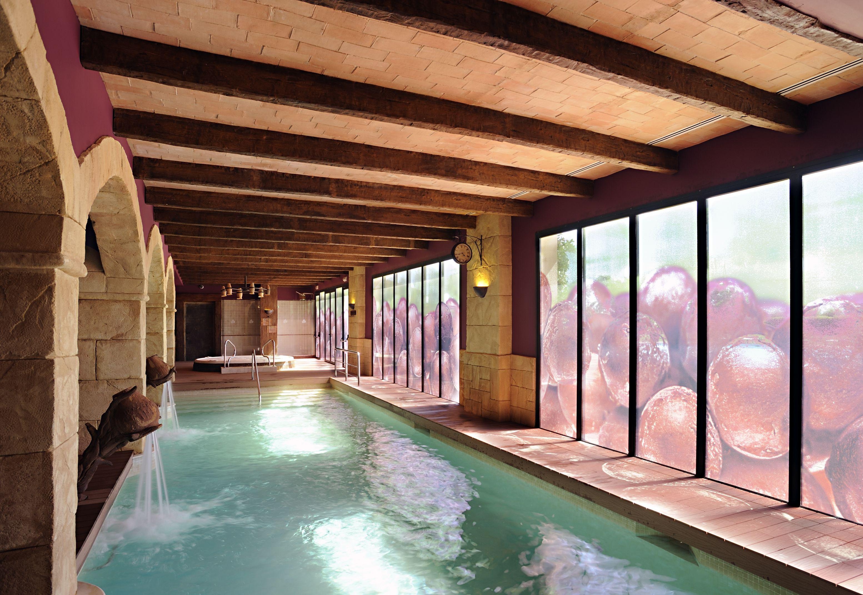 spa golf y hotel en lena costa brava espaola hotel peralada en girona