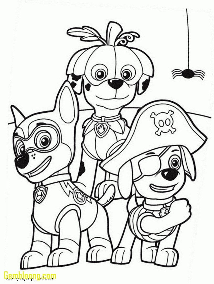 Paw Patrol Coloring Page Free Youngandtae Com In 2020 Paw Patrol Coloring Paw Patrol Coloring Pages Halloween Coloring Pages Printable