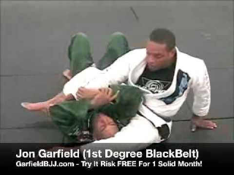 Armbar - Annapolis BJJ - Armbar Drill From The Mount