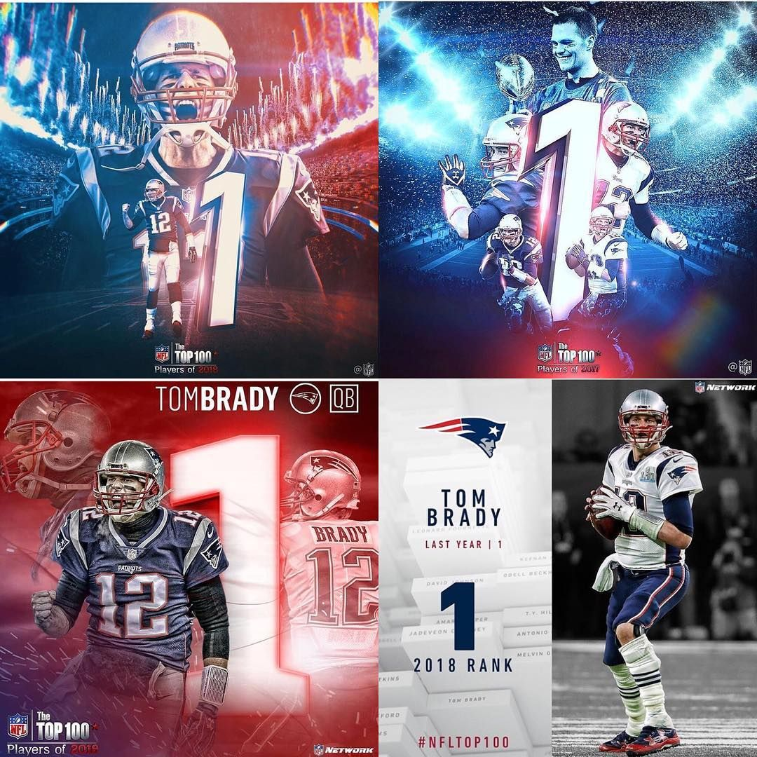 6 Is The Only Number That Matters To Him Now New England Patriots Julian Edelman Gronkowski