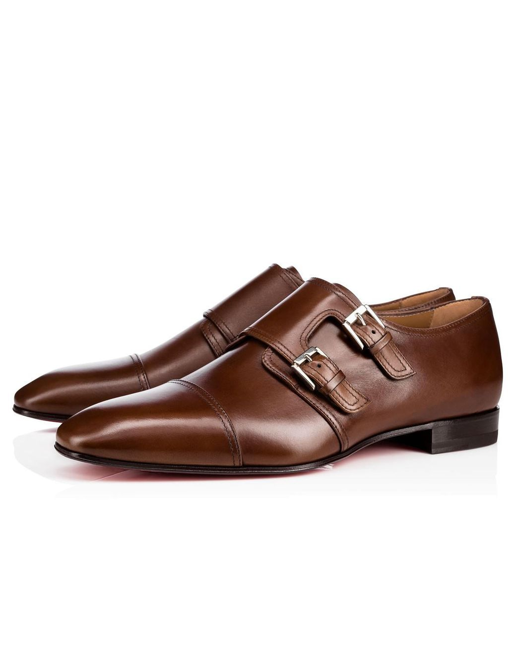 432fba1879b Men s Brown Mortimer Calf Patine Havane Calfskin in 2019