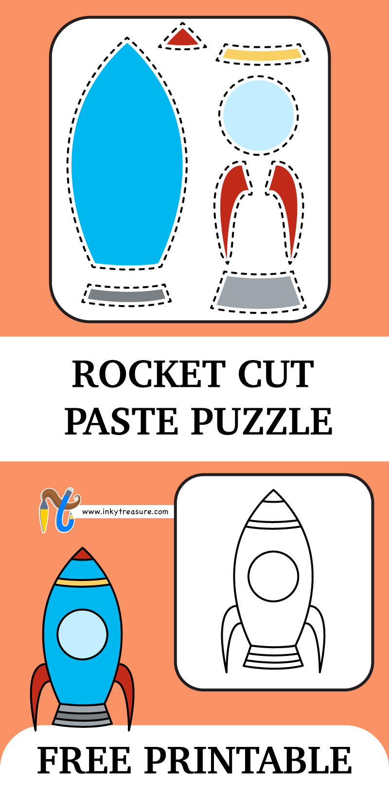 Pin On Rocket And Planets Party Games [ 1640 x 800 Pixel ]