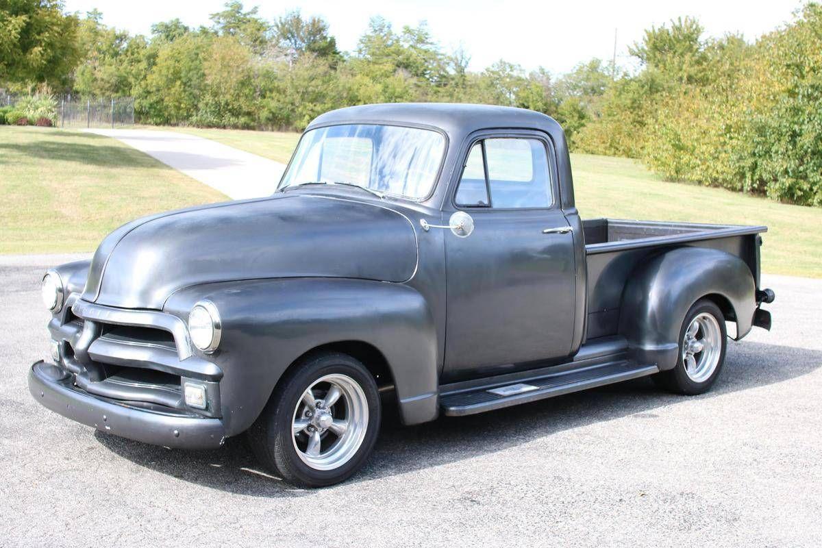 1954 Chevrolet 3100 for sale #1883431954 Chevrolet 31006 ...
