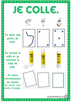 Affichages Technique Avec Images Affichage Classe Ce1 Affichage Maternelle