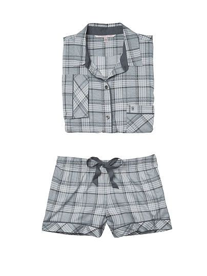 The Mayfair Boxer Pajama