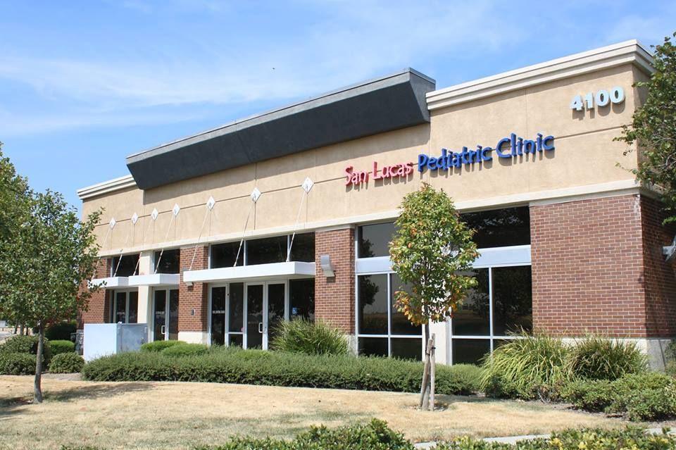 San Lucas Pediatric Clinic Elk Grove Clinic, Elk grove