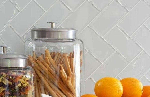 Fliesenspiegel Küche - praktische und moderne Küchenrückwände - fliesenspiegel glas küche