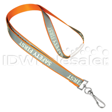 Reflecting On Safety With Reflective Lanyards Id Wholesaler Lanyard Reflective National Safety