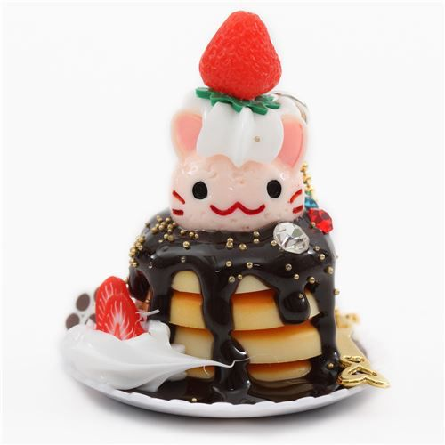 Cute AMUSE Kawaii Dessert Charm - sold by | Kawaii dessert ...