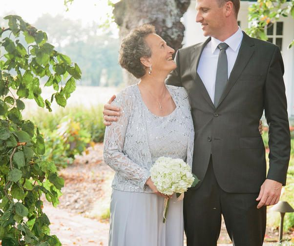 Here's Our Rundown Of Mother Of The Groom Duties