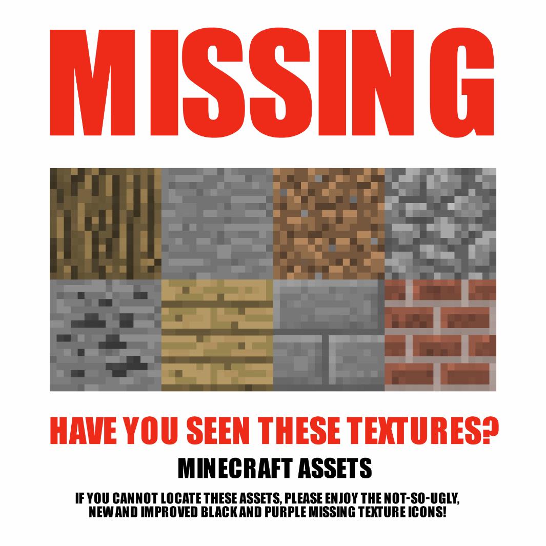 Missing Textures Mod 1 14 4 1 13 2 1 12 2 1 11 2 1 10 2 1 8 9 1 7 10 Minecraft Modpacks Minecraft Modpacks Mod All Minecraft