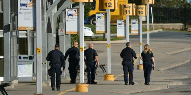 🆕 | News | Partners in Policing response to recent bomb threats: Since September 15, Halifax Regional Police (HRP) and Halifax… #News_
