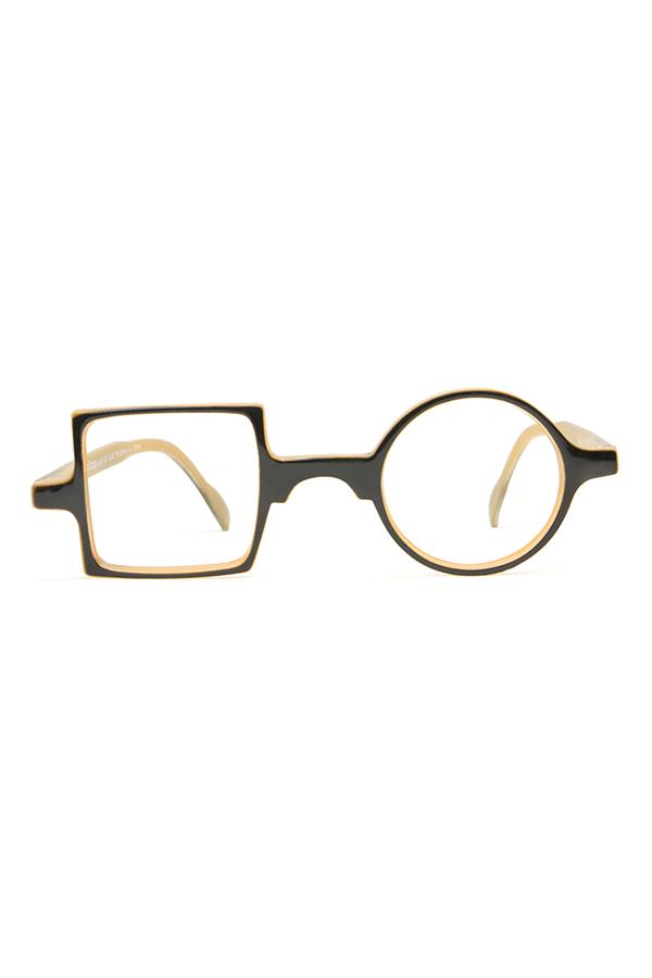d231e78f44b66b Lunettes de lecture Patchwork Noir  allyoureadislove  lunettes  lecture   readingglasses  eyewear  fashion  design  trendy  original  style   tendance ...