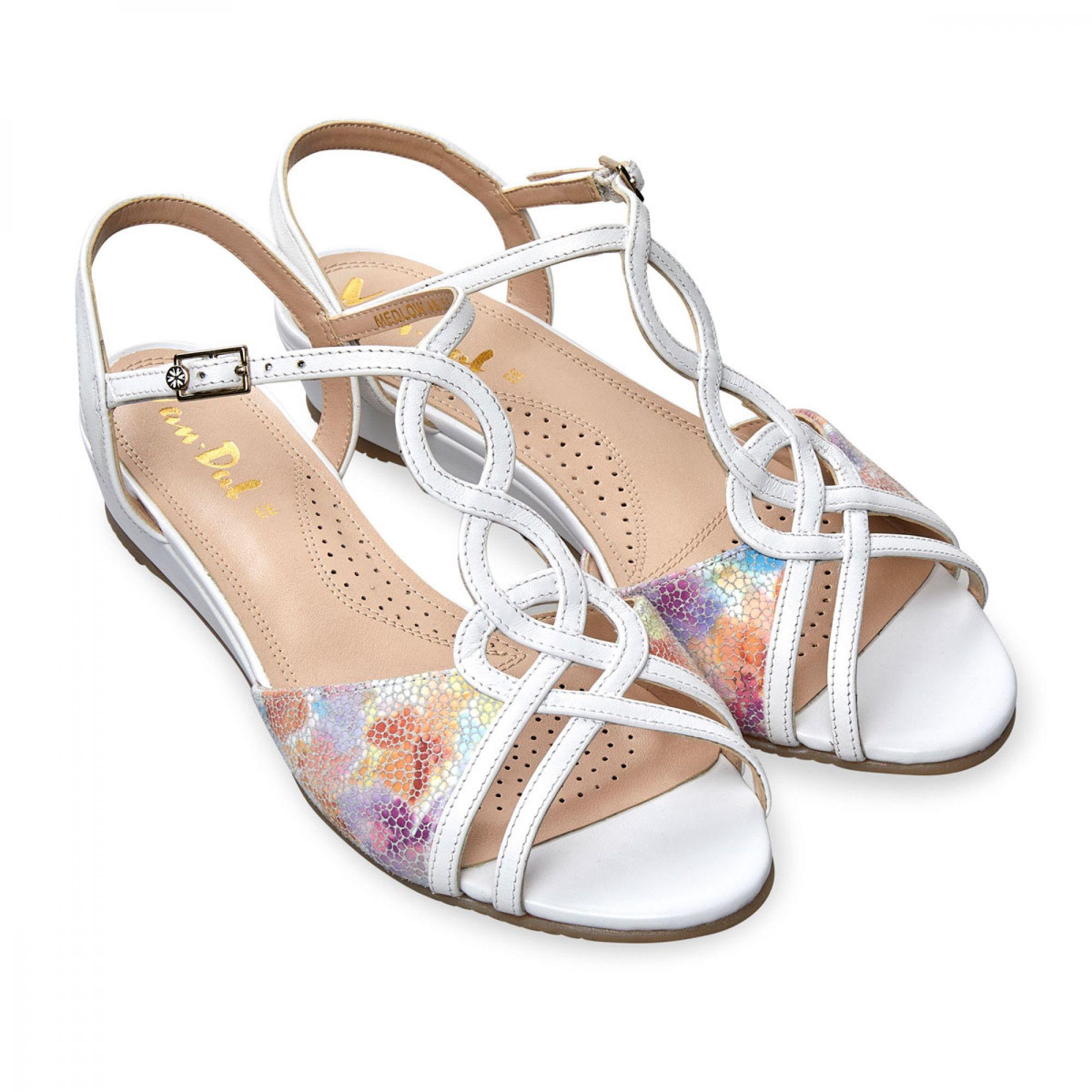 Van Dal Shoes - Medlow Wider Fit Wedge