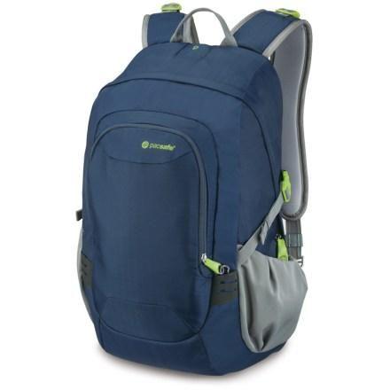 Рюкзак pacsafe venturesafe 25l gii рюкзаки tatonka bison