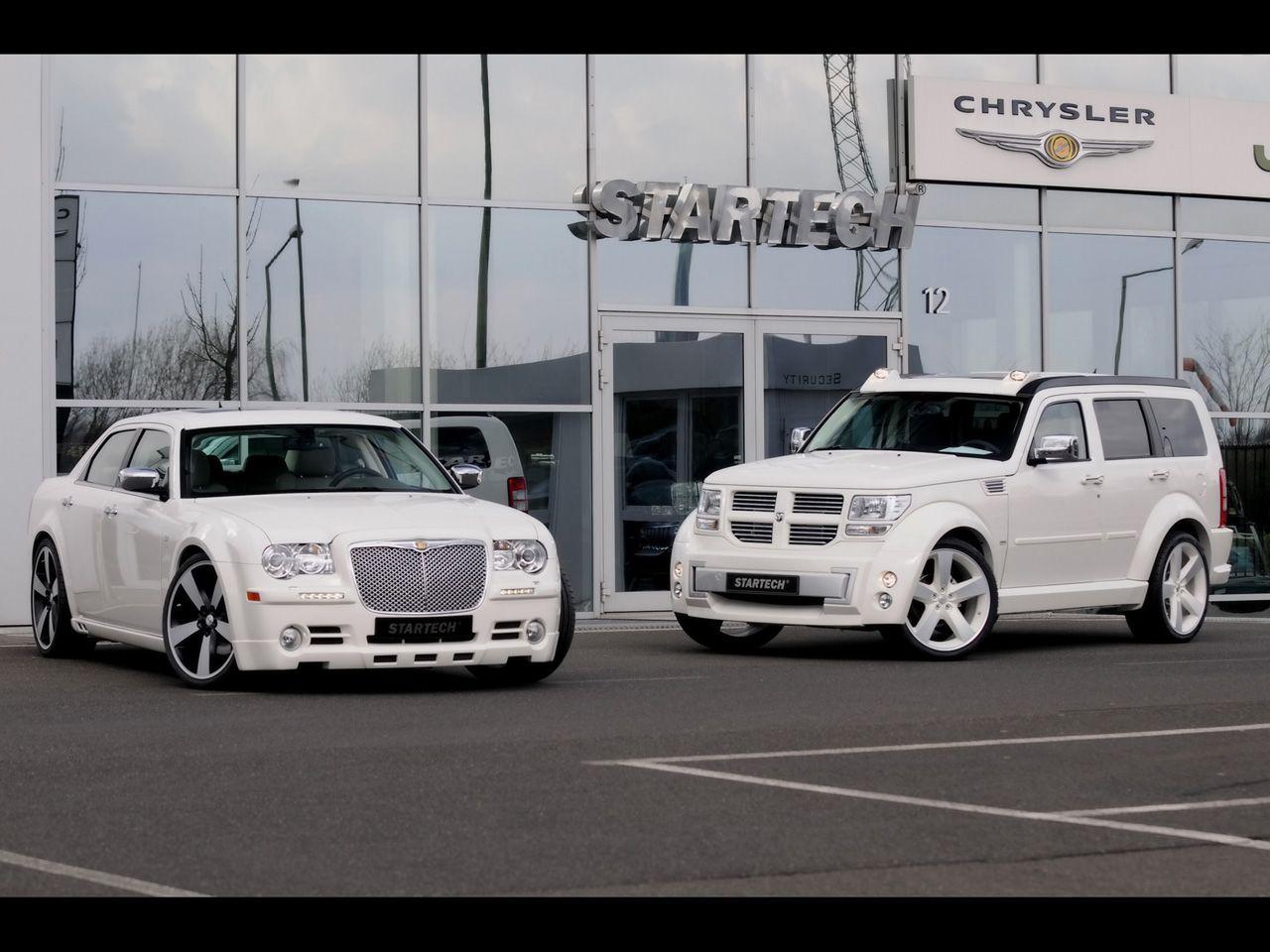 Chrysler nitro chrysler pinterest chrysler 300c dream cars chrysler nitro vanachro Image collections