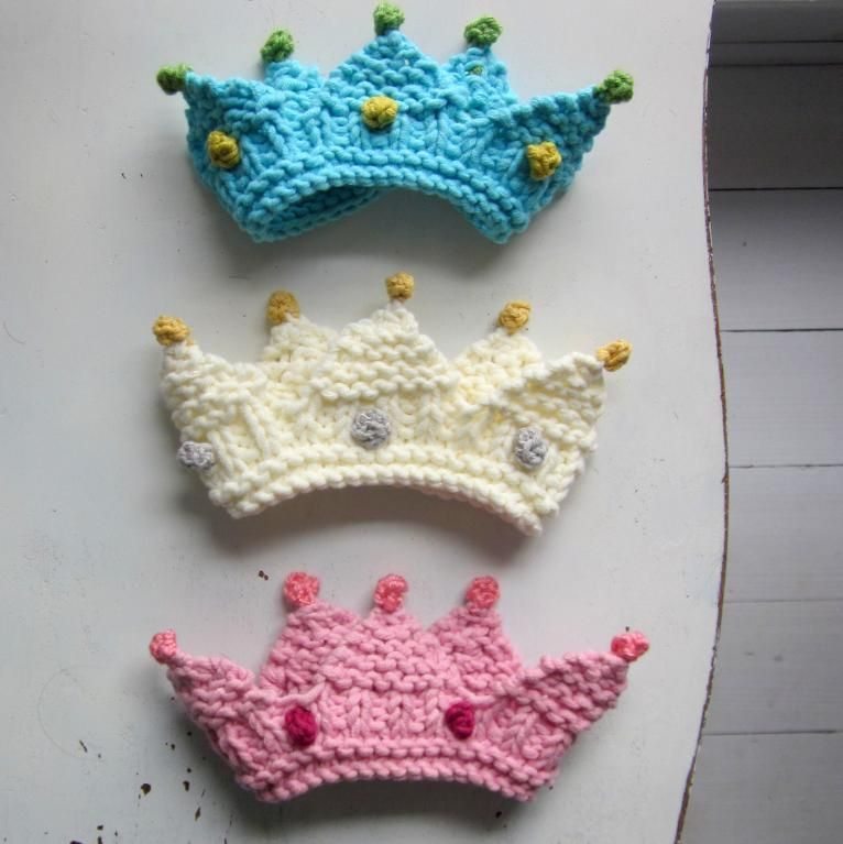 Fast, Easy Knitting Patterns | knit inspiration | Baby