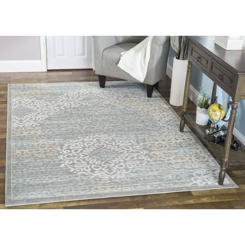 Found It At Wayfair Anderson Gray Area Rug Area Rugs Rugs In